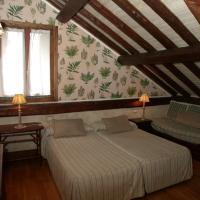 Hotel Casa Frauca, hotel en Sarvisé