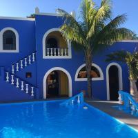 Hacienda San Pedro Nohpat, hotel in Mérida