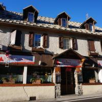 Auberge Saint Antoine, Hotel in Pelvoux