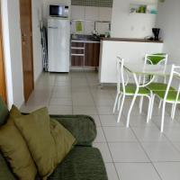 Ajuricaba Suítes 5, hotel in Manaus