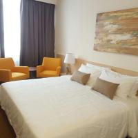 The View Hotel, hotel di Segamat