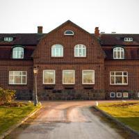 Bläsinge Gård / Vandrarhem Jonstorp