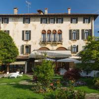 Hotel Villa Cipriani, hotel in Asolo