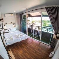 The Better Hostel, hotel near Chiang Mai Airport - CNX, Chiang Mai