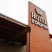 Le Dauphin St-Hyacinthe, hotel em Saint-Hyacinthe
