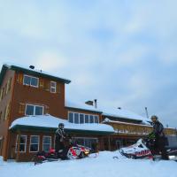 Le Gîte Ambrelane, hotel em Thetford Mines