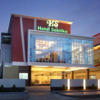 Hotel Santika Bengkulu, hotel di Bengkulu