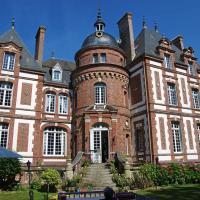 Chateau de Luzigneul