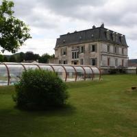 Le Château, hotel in Granges-sur-Vologne
