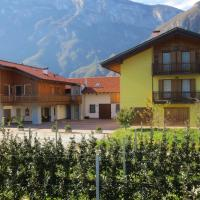 Agritur Clementi, hotell i Nave San Rocco