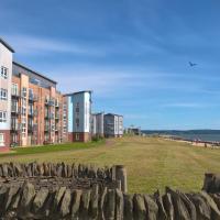 Stylish Coastal Apartments