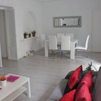 Apartamento Luceros