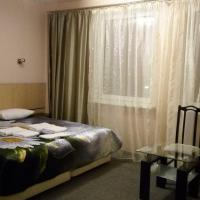 Guest House Strekoza, hotel in Baltiysk