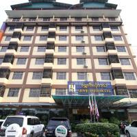 Shwe Htee Hotel , Mandalay