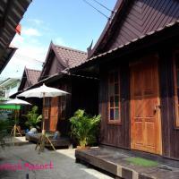 KTT Resort Sukhothai