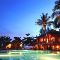 Havana Beach Resort Phangan, hotel in Thong Nai Pan Yai