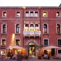Ca' Pisani Hotel, hôtel à Venise (Dorsoduro)