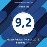 Sardinia Otel, hotel in Amasra