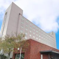 Hotel Grand Terrace Chitose, hotel near New Chitose Airport - CTS, Chitose