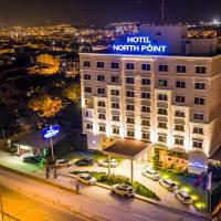 North Point Hotel, отель в Денизли
