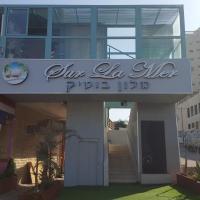 Sur La Mer Hotel Ashdod