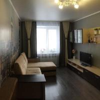 Апартаменты на Ленина 145, отель в Альметьевске