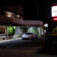 Mandurah Foreshore Motel, hotel in Mandurah
