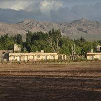 El Mirador A Los Andes