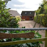 Old Coach House Studio