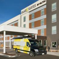 Home2 Suites by Hilton Denver International Airport, hotel in Denver