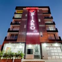 Hotel Piaro In Apartastudios, hotel in Cali