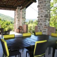 Agriturismo Malvista, hotel a San Sebastiano Curone