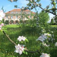 Burgbühl, hotel in Sankt Antoni