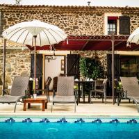 La Bergerie Du Cap, hôtel au Cap d'Agde