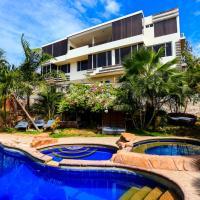 ME Hotel & Villas - Montañita Estates, hotel em Montañita