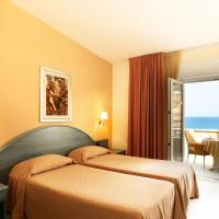 Hotel & SPA Riviera Castelsardo, hotel in Castelsardo