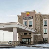 Comfort Inn & Suites Sidney I-80, hôtel à Sidney