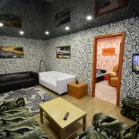 Apartment on Bredova 3
