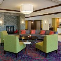 Homewood Suites by Hilton Richmond - Airport