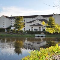 Homewood Suites by Hilton Richmond - Airport, hotel near Richmond International Airport - RIC, Sandston