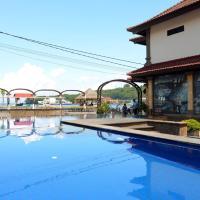 Absolute Scuba Bali Dive Resort, hotel in Padangbai