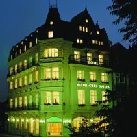 Hotel Roemischer Kaiser, hotel in Trier