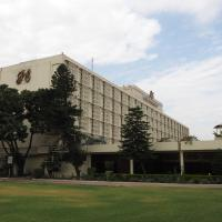 Pearl Continental Hotel, Rawalpindi, hotel in Rawalpindi