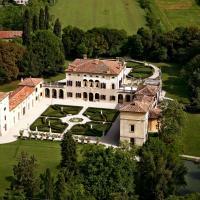 Hotel Villa Giona, hotel a San Pietro in Cariano