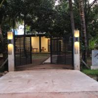 Ariya Tissa, Hotel in Tissamaharama