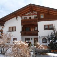 Haus Rottensteiner, hotel in Jerzens