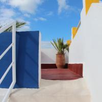 Auberge De La Plage, hotel in Sidi Kaouki