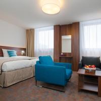Hotel Metropol, hotel ve Spišské Nové Vsi