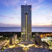 APA Hotel & Resort Tokyo Bay Makuhari, hotel en Chiba