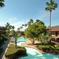 Palm Aire Hotel and Suites Weslaco, hotel in Weslaco